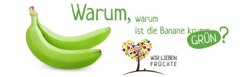 Empfehlungen: Wir lieben Früchte