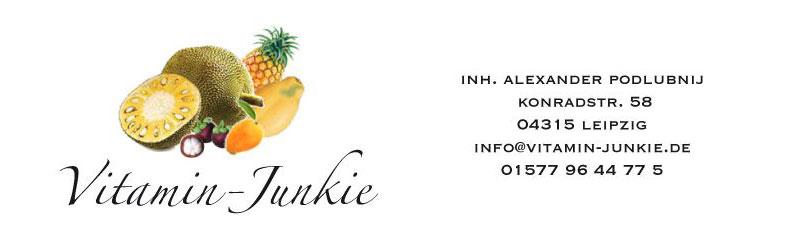 Empfehlungen: Vitamin-Junkie