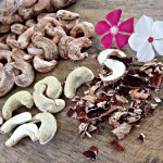 Nüsse - Cashews
